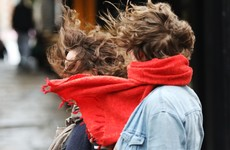 Status yellow wind warning for Donegal, Galway and Mayo, but temperatures set to hit 17 degrees next week