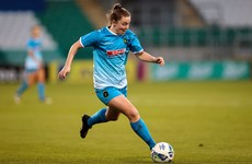 Stunning late goal sees Peamount edge title rivals Wexford