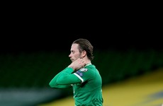 Awful Ireland embarrassed in defeat at home to Luxembourg