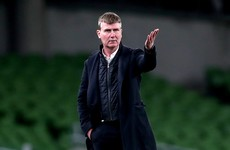 Luxembourg defeat 'completely unacceptable' – Stephen Kenny