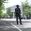 14 injured in suicide bomb attack at Indonesian cathedral