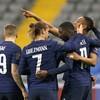 France beat Kazakhstan - Spain do an Aiden McGeady in Georgia