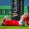Munster's Van Graan: 'It's tough to take, I'm not going to lie, it's tough to take'