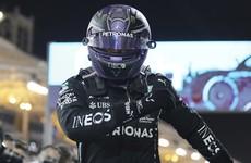 Lewis Hamilton holds off Verstappen to win season-opening Bahrain Grand Prix