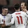 Kane ends England goal drought to sink Albania