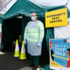Positivity rate running at 3% as 7,500 people attend walk-in Covid-19 test centres