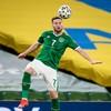 Matt Doherty and Enda Stevens ruled out of Qatar friendly
