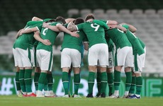 Ireland to play summer friendlies against Hungary and Andorra