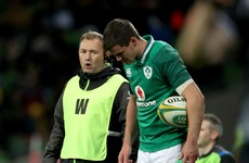 Richie Murphy appointed Ireland U20 head coach