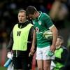 Richie Murphy appointed Ireland U20 head coach