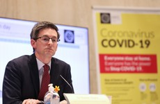 Coronavirus: One death and 539 new cases confirmed in Ireland