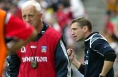 Wednesday Watch: Counihan and McGeeney set for pivotal clash