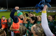 'I would be very ambitious' - From Man City role to All-Ireland glory with Fermanagh