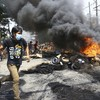 Death toll passes 500 in Myanmar military's crackdown on protesters