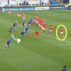 Leinster 15 Keenan's influence against Munster shows his growing skillset