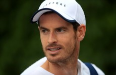 Andy Murray interested in moving into golf after tennis career