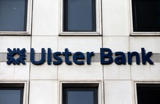 Ulster Bank topped the Financial Ombudsman's complaints table in 2020 for the second year in a row