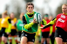 7s star Murphy Crowe backed to 'tear it up' in Ireland's Six Nations campaign