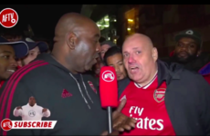 Former Arsenal Fan TV favourite passes away