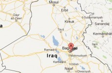 Baghdad: 14 killed as car bombs explode within minutes