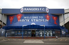'Rangers 5' will be able to take part in Ibrox trophy day celebrations
