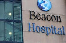 VHI CEO steps aside pending investigation into him receiving Covid-19 vaccine at Beacon Hospital