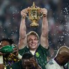 Munster were close to signing World Cup winner Du Toit before Jenkins deal