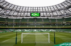 Dublin's Euro 2020 games in doubt with Government unable to give crowd guarantee