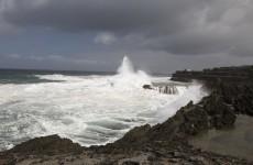 Taoiseach plans to harness Ireland's ocean wealth