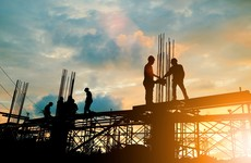 Phased return of construction from 12 April criticised as 'economic and societal own goal'