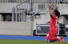 Luxembourg take shock lead but Portugal recover to win World Cup qualifier
