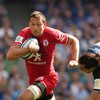 Toulouse forward Rynhardt Elstadt to miss Munster game due to quarantine rules