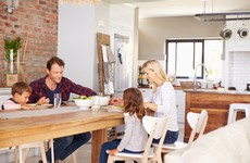 Planning your first home? How to create the perfect space for a young family