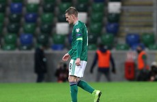 Northern Ireland's struggles continue with damaging draw against Bulgaria