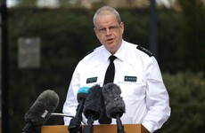 PSNI chief due before policing board over decision not to prosecute after Storey funeral
