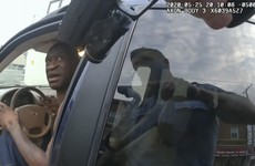 Graphic bodycam footage of George Floyd's arrest played at murder trial