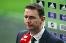 Northern Ireland boss laments draw after dominant display as World Cup hopes fade