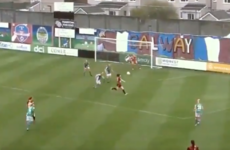 There are some outrageous efforts in the running for WNL Goal of the Week