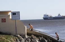 Coast Guard and RNLI warn the public to be careful if planning an Easter swim