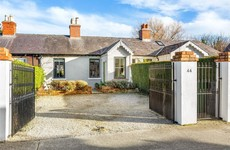 Timeless design just five minutes from the sea in Blackrock for €725k