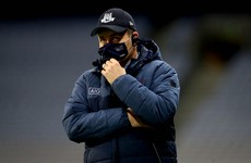 Dublin suspend manager Dessie Farrell for 12 weeks following players' Covid breach