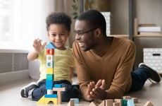 Sitdown Sunday: Can less praise help you be a better parent?