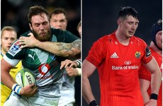 'This is one they should have blocked' - Jackman and Kinsella on Munster's signing of Jenkins