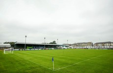 Finn Harps stadium project receives funding boost of almost €4m