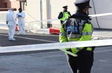 Two men charged in relation to shooting of teenager in Dublin in February