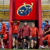 Munster and Toulouse both looking to move past weight of European history