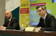 Coronavirus: Eight deaths and 591 new cases confirmed in Ireland
