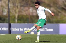 First start for Irish U21 international for table-toppers Norwich and second-placed Watford win again