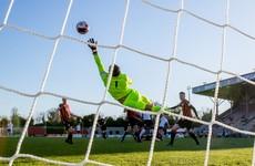 Buckley's goal sends Sligo top as they see off Longford
