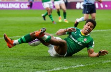 Declan Kidney's London Irish stage remarkable fightback to reach Challenge Cup quarters